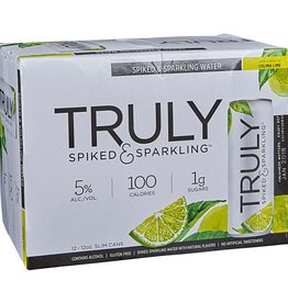 Truly Lime 12 CAN