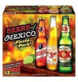 Beers Of Mexico 12 btl