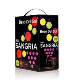 Beso Del Sol Sangria 3L