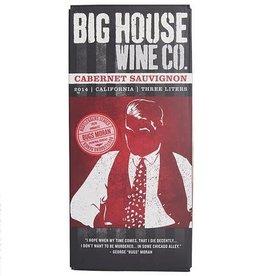 Big House Cabernet 3L