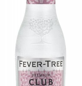 Fever Tree Club Soda 4 btl