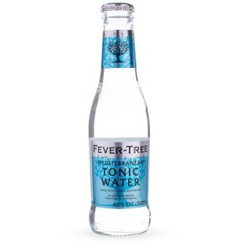 Fever Tree Tonic 4 btl