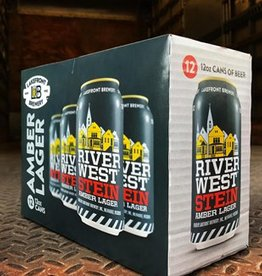 Lakefront Riverwest Stein 12 can