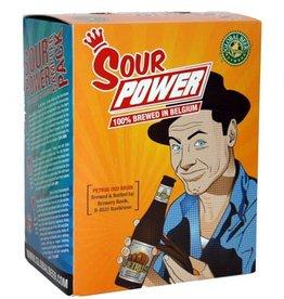 Sour Power Global 6 btl