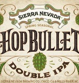 Sierra Nevada Hop Bullet IIPA 12 btl