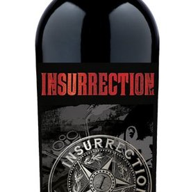 Insurrection Cabernet