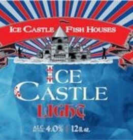 Ice Castle Light 24 can