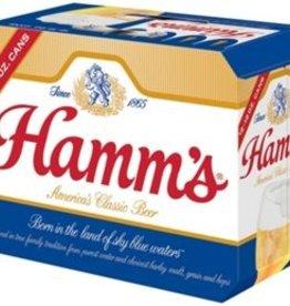 Hamms 12 can