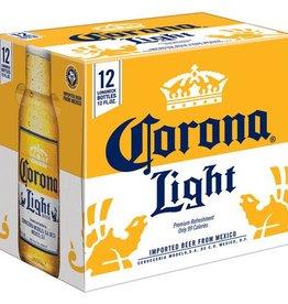 Corona Light 12 btl