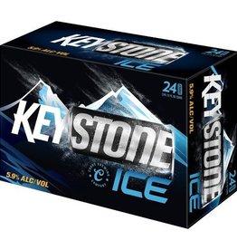 Keystone Ice 15 can