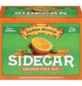 Sierra Nevada Sidecar Orange Pale Ale 12 btl