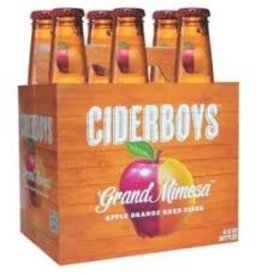Ciderboys Grand Mimosa 6 btl