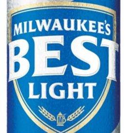 Milwaukee's Best Light 16oz 6 can