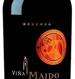 Vina Maipo Red Blend