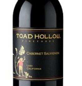 Toad Hollow Cabernet