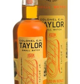 EH Taylor Small Batch 100 Proof 750ml