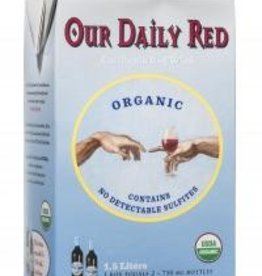 Our Daily Red BOX 1.5L (NSA)