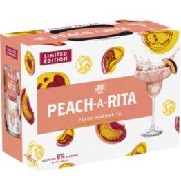 Bud Light Peach-A-Rita 12 can
