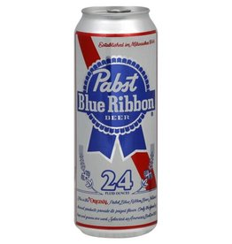 Pabst 24oz Single Can