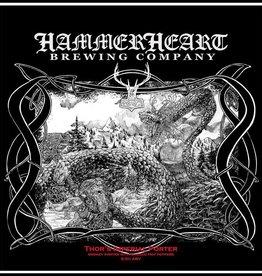 Hammerheart BA Thor's Imperial Hot Pepper Porter