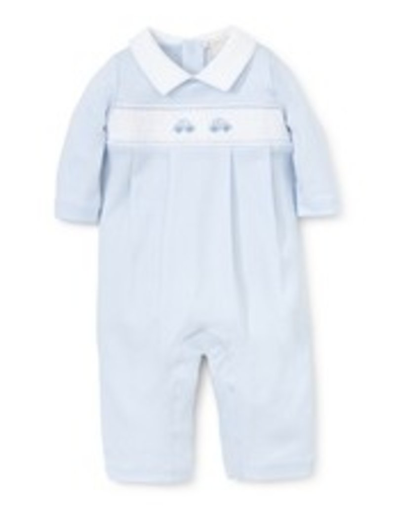 KISSY KISSY KISSY KISSY CARS PLAYSUIT