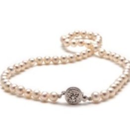 PEARL GIRLS GIRLS LITTLE PEARL NECKLACE
