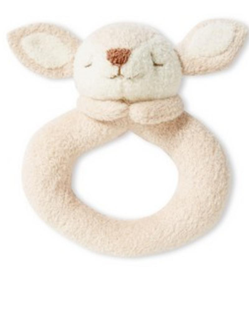 ANGEL DEAR ANGEL DEAR ANIMAL RING RATTLES