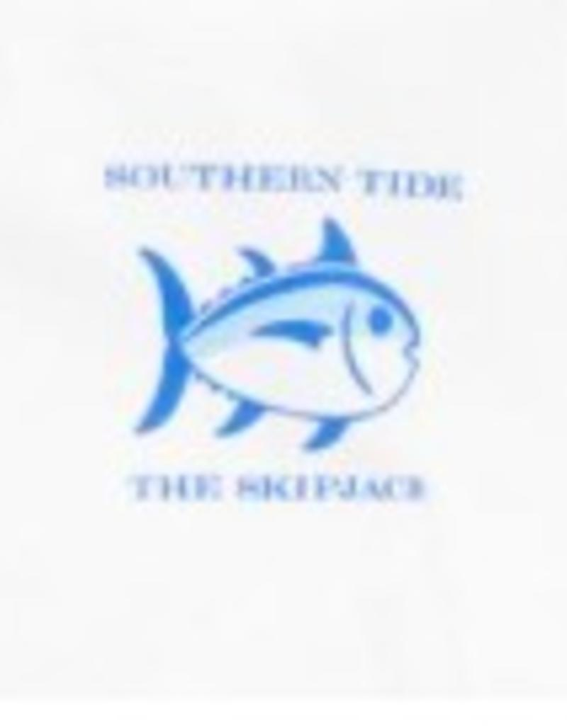 SOUTHERN TIDE SOUTHERN TIDE BOYS SHORT SLEEVE ORGINAL SKIPJACK T-SHIRT