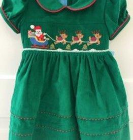 ANAVINI SANTA'S SLEIGH DRESS