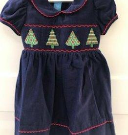 ANAVINI CHRISTMAS TREE DRESS
