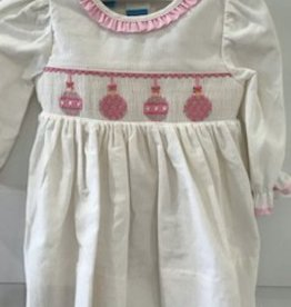 ANAVINI ORNAMENTS DRESS