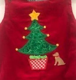 BAILEY BOYS REVERSIBLE CHRISTMAS TREE JON JON