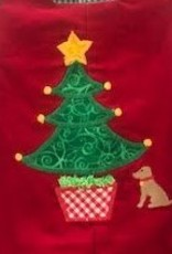 BAILEY BOYS BAILEY BOYS REVERSIBLE CHRISTMAS TREE JON JON