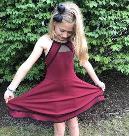 SALLY MILLER SHAY DRESS