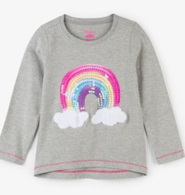 HATLEY RETRO RAINBOW SHIRT