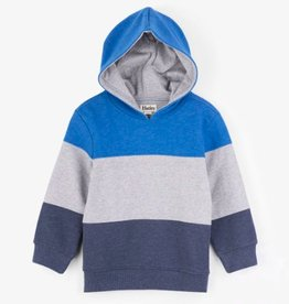 HATLEY HOODED PULLOVER