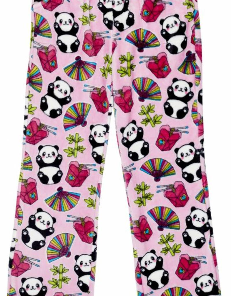 CANDY PINK/120 CLOTHING CO CANDY PINK PANDA PANT