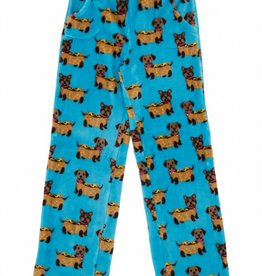 CANDY PINK/120 CLOTHING CO HOT DOG PANT