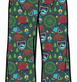CANDY PINK/120 CLOTHING CO CAMPING PANT