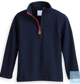 BELLA BLISS RIVER 1/2 ZIP PULLOVER