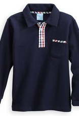 BELLA BLISS BELLA BLISS CAMPBELL POLO SHIRT