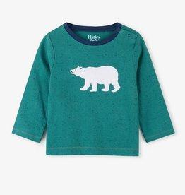 HATLEY POLAR BEAR L/S T-SHIRT