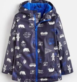 JOULES SKIPPER RAINCOAT