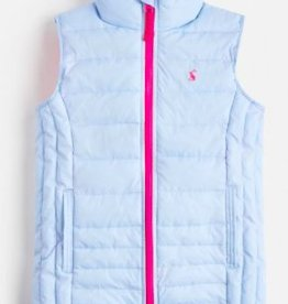 JOULES CROFT PACK AWAY VEST