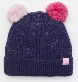 JOULES AILSA KNITTED HAT