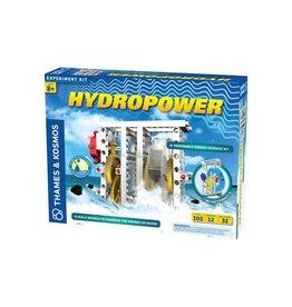 Thames & Kosmos Hydropower Experiment Kit