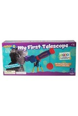 educational insights Geosafari Jr. - My First Telescope