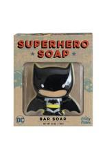 Crazy Foam Crazy Foam Superhero Bar Soap Batman