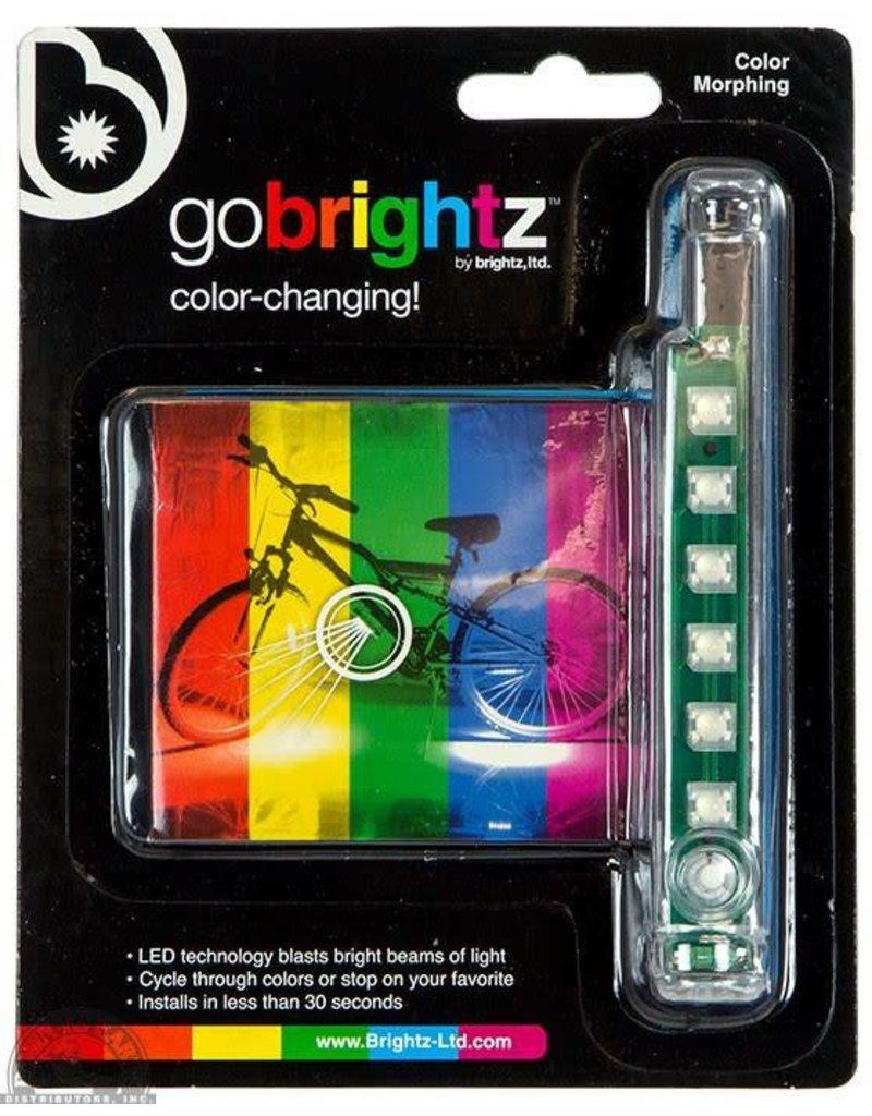 Brightz, Ltd. Gobrightz