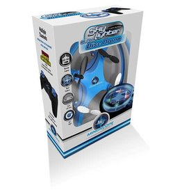 Mindscope Products Blue Disc Drone
